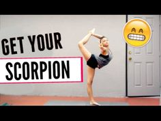how to get flexible in one day  youtube  anna mcnulty