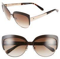 ff8726ce29 Nina Ricci NINA RICCI SUNGLASSES - 69% Off Retail Cat Eye Frames