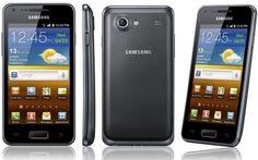 Galaxy S Advance, arriva il nuovo firmware Android 4.1.2 Jelly Bean per i no-brand Italia