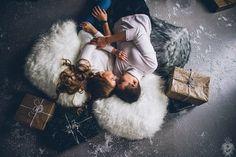 Фотографы Даша Жукова и Владимир Шаповалов