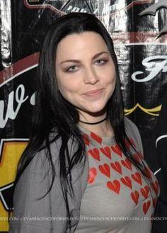 Evanescence - foto publicada por darkaurore
