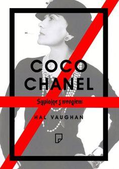 Coco Chanel. Sypiając z wrogiem - Vaughan Hal