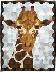 Janet Fogg - Quilt Artist and Teacher