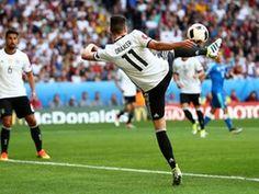 Real Madrid consider January move for Paris Saint-Germain's Julian Draxler?