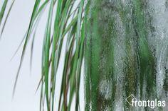 Silk weiß  www.frontglas.de #Glas #Glass