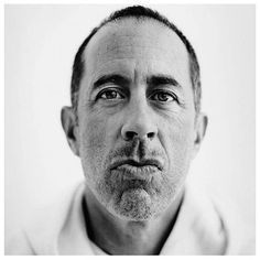 """""""Keep your head up in failure, keep your head down in success."""" - Jerry Seinfeld"""