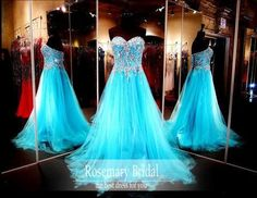 Stunning Evening Dresses Sweep Train Tulle Lace Sequin Backless Sleeveless Party Prom Dresses 2016 Special Occasion Dresses Z195 Online with $109.55/Piece on Rosemarybridaldress's Store | DHgate.com