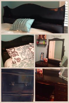 antique refinished bedroom furniture 1 strip current finish off 2 paint furniture high gloss bedroom furniture project