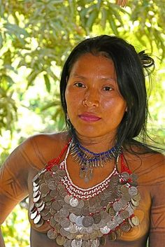 Are Youngest brazilian tribal pussy