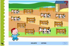LA CLASE DE MIREN: mis experiencias en el aula: ASAMBLEA: juegos