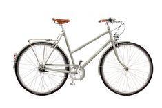 Es gibt äußerst wenige Fahrrad-Hersteller weltweit, die ein wirklich breites Sortiment an Stahlrahmen-Bikes bieten. Es gibt noch weniger Hersteller, die dabei ausschließlich auf klassisch gemuffte ...