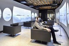 """#Samsung teste futur du #magasin sco.lt/4r6yxN #VR #retail  #futureofretail #LabRetail2025   Un bon échos à notre conférence """"Réalité virtuelle, et réalité augmentée le vrai départ ? """" au WEB2B2016 et à mon interview sur le sujet   Le frémissement de la réalité virtuelle dans le retail  : http://xfru.it/msLqnn        Jérôme MONANGE    Marketing & Communication & Retail & Expérience Client & Luxe & Future of Retail & Cross Canal   www.tikimee.com/jerome-monange  @JeromeMONANGE  Lab RETAIL…"""