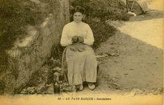 Espartinak egilea, Picabea