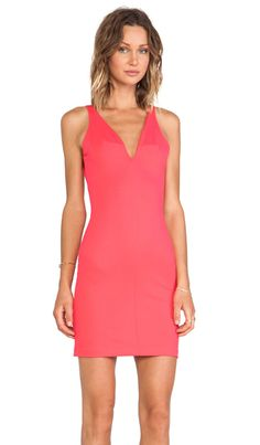 Shop for Amanda Uprichard Saltaire Dress in Electric Rouge at REVOLVE. Free day shipping and returns, 30 day price match guarantee. Amanda Uprichard, Yes To The Dress, Revolve Clothing, Cool Style, Dresses For Work, Style Inspiration, Pink, Electric, Outfits