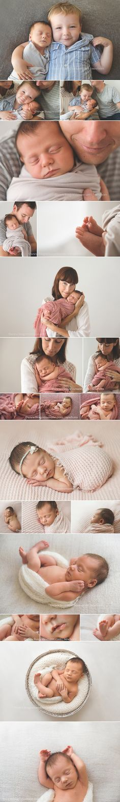 This new family of four recently visited me at my studio with their newest little bundle of joy. Baby Isla was such a doll, sleeping soundly through her whole session. Congratulations to her adoring parents and big brother who only wanted his photo taken if he could hold his sister! LOVE! Enjoy…