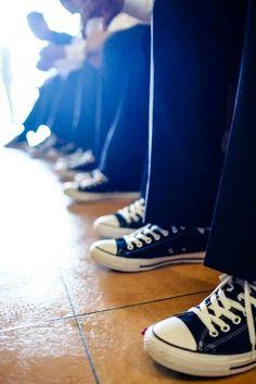 Comfy footwear for my best men