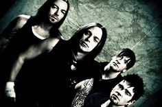 Bullet For My Valentine release new video for 'Raising Hell ...