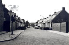 jan steenstraat 1975 Historisch Centrum Leeuwarden - Beeldbank Leeuwarden