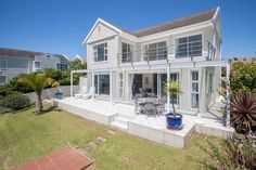 Royal Alfred Marina, 29 Plymouth Hoe | Harcourts Port Alfred | Harcourts