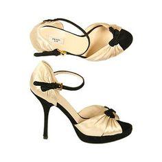 Clasic Prada Shoes.