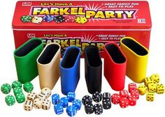 Wholesale Farkel Party (SKU 2177392) Wow My Universe