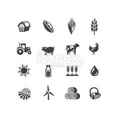 Cute farm tattoo ideas