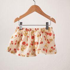 Bobo choses - Liberty mini skirt