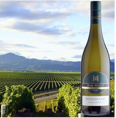 One of New Zealand's leading winemakers, Mud House, has recently released its 2012 Mud House Marlborough Sauvignon Blanc ($22).