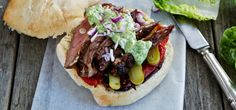 Steak Panini Outdoor Food, Blue Cheese, Steak, Tacos, Mexican, Ethnic Recipes, Cookout Food, Steaks, Mexicans