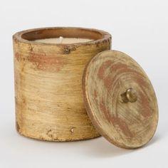 Terrain Spiced Terracotta Candle #shopterrain