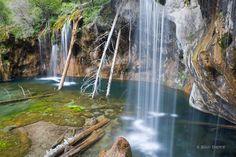 Hanging Lake, Glenwood Canyon, CO