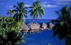 InterContinental Tahiti Resort & Spa | CONCIERGE GUIDE