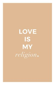 Love unites us all. Love is at the core of all there is. Love is my religion. Love Is My Religion, Deck Of Cards, Core, How To Plan