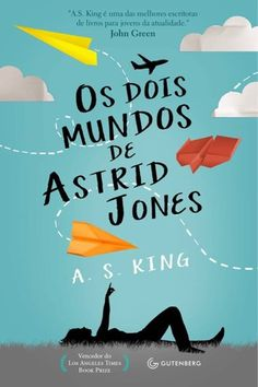 A.S. King's Ask the Passengers in Portuguese.