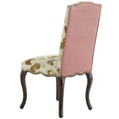 Claudine Dining Chair - Rooster