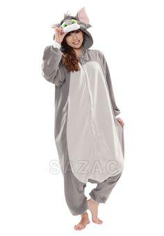 6fcef847de We are the official American distributor of SAZAC kigurumi animal onesies!  Pijama