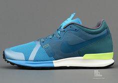 Nike Air Berwuda Mid in 3 Colorways - SneakerNews.com