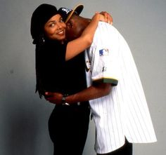 Throwback: Janet Jackson & Tupac Shakur's photo call for Poetic Justice Tupac Shakur, 2pac, Cute Relationship Goals, Cute Relationships, Black Couples Goals, Couple Goals, Janet Jackson Poetic Justice, Movie Couples, Cute Couples