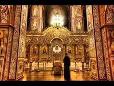 Βυζαντινή μουσική (Ψαλμοί)