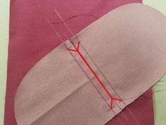 웰트 포켓 만들기 - by 테이블소잉 항공점퍼의 계절이 다가오고있네요~^^ 항공점퍼의 디테일에 큰부분을 차... Sewing Lessons, Sewing Hacks, Sewing Tutorials, Sewing Projects, Skirt Patterns Sewing, Purse Patterns, Fashion Sewing, Diy Fashion, Sewing Pockets