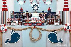 Table nautical