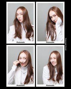 Jessica & Krystal, Jessica Jung, Yoona, Snsd, Instyle Magazine, Cosmopolitan Magazine, Kim Woo Bin, Bae Suzy, Flower Boys