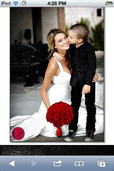 flowers,dress,little boy!!!! EVERYTHING