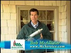 Healthy Home Tips by McAllister - Preparing for Winter