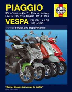 8 best for the home images on pinterest motorcycles piaggio vespa rh pinterest com Scooter Repair Manual Online Rascal Scooter Repair Manual