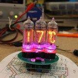 Construye un termómetro muy original con #Arduino #diy