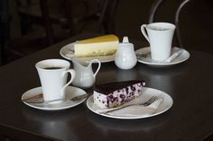 Pies and coffee, Cafe Lauri | by visitsouthcoastfinland #visitsouthcoastfinland #Lohja #cafe #kahvila #pie #piiras #Lohja # Finland