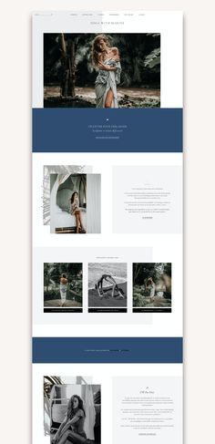 Harlowe is a feminine WordPress theme that comes with a set of eight beautifully-designed pages, including five home page options. It is the perfect WordPress theme for bloggers, influencers, and online businesses. With its feminine web design and endless options, you can quickly and easily launch a WordPress website that is uniquely yours. #webdesign #wordpress #wordpresstheme #femininewebdesign #femininewordpress #bloggingtheme #femininewordpresstheme #girlboss #bossbabe