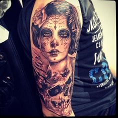 Another sweet forearm tattoo