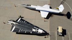 /via Kemon01 F104  And MAch 3 Drone D21  ( for SR71)
